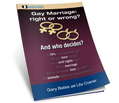 Gay Marriage Essay Research Paper Example